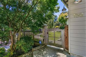 Photo of 156 Woodbine Drive, Mill Valley, CA 94941 (MLS # 21920499)