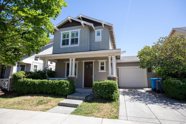 2016 Autumn Walk Drive, Santa Rosa, CA 95403 - MLS#: 321062501