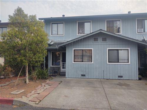Photo for 1426 Oak Street, Calistoga, CA 94515 (MLS # 321077502)