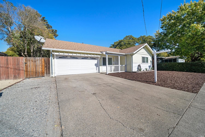 601 Palomino Drive, Santa Rosa, CA 95401 - MLS#: 321098502