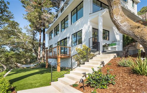 Photo of 55 Oakdale Avenue, Mill Valley, CA 94941 (MLS # 22008504)