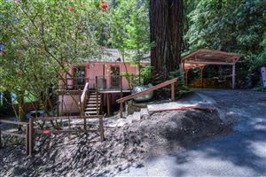Photo of 15460 Old River Road, Guerneville, CA 95446 (MLS # 21915505)