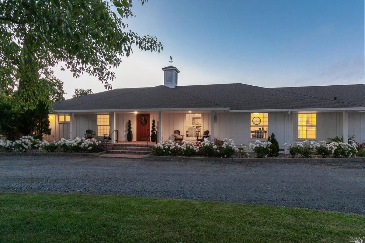 4615 Hall Road, Santa Rosa, CA 95401 - MLS#: 321035506