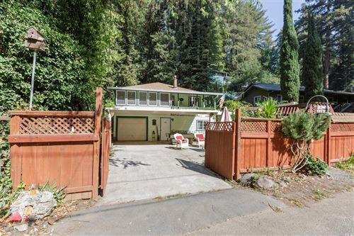 Photo of 14725 Canyon 7 Road, Guerneville, CA 95446 (MLS # 22024507)