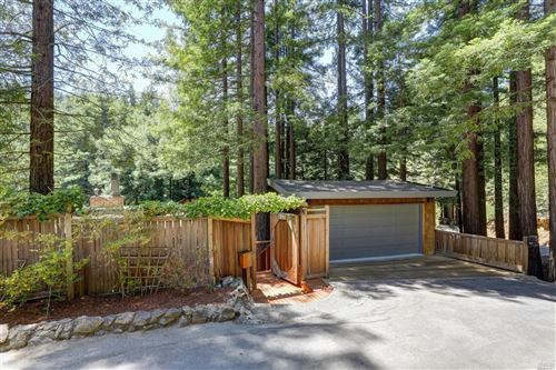 Photo of 933 Lovell Avenue, Mill Valley, CA 94941 (MLS # 22015509)
