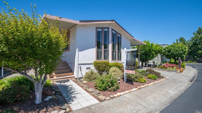 59 Shamrock Circle, Santa Rosa, CA 95403 - MLS#: 321051511