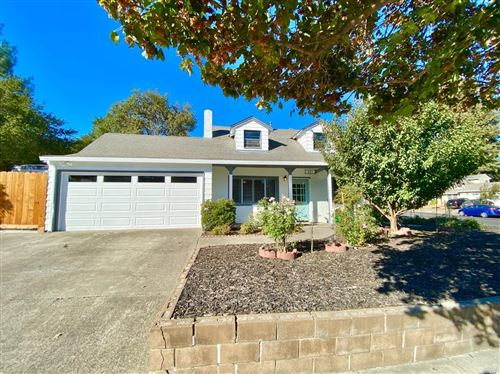 Photo of 801 Foster Road, Napa, CA 94558 (MLS # 22025512)
