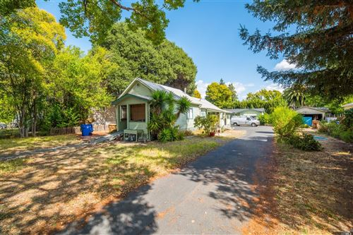 Photo of 430 Randolph Street, Napa, CA 94559 (MLS # 21926513)
