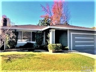 Photo for 2425 Janis Drive, Calistoga, CA 94515 (MLS # 21927513)
