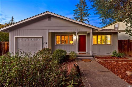 Photo of 195 Orchard Avenue, Sonoma, CA 95476 (MLS # 22025513)