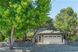 Photo of 107 Sunnyside Avenue, Mill Valley, CA 94941 (MLS # 21919514)
