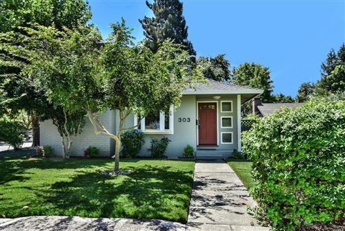 Photo of 303 Patten Street, Sonoma, CA 95476 (MLS # 22003516)