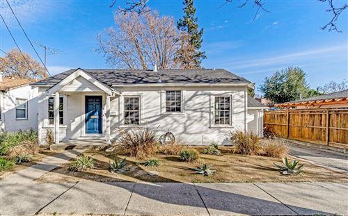 Photo of 124 Hartson Street, Napa, CA 94559 (MLS # 22030517)