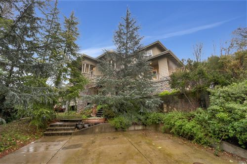 Photo of 384 Arabian Way, Healdsburg, CA 95448 (MLS # 21930519)