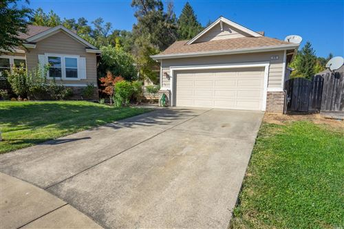 Photo of 478 Muscat Drive, Cloverdale, CA 95425 (MLS # 22025522)
