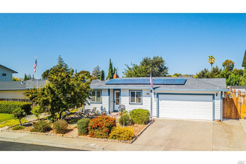 1897 Buena Tierra Street, Benicia, CA 94510 - MLS#: 321088524