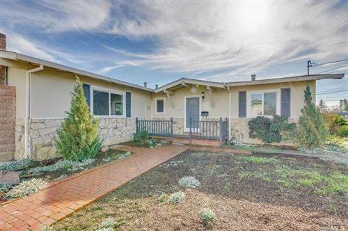 Photo of 889 Laguna Street, Napa, CA 94558 (MLS # 22031527)
