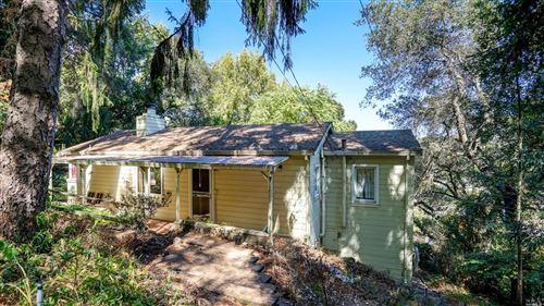 Photo of 189 Spring Grove Avenue, San Anselmo, CA 94960 (MLS # 22018528)