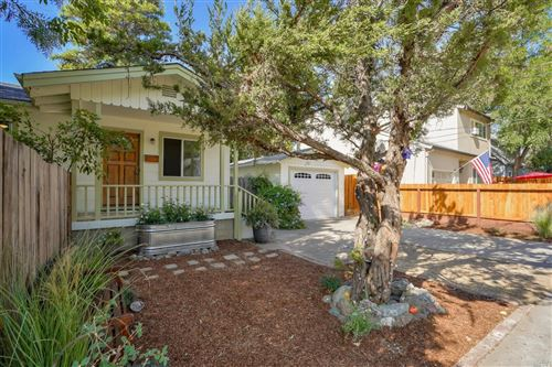 Photo of 131 East North Street, Cloverdale, CA 95425 (MLS # 22022528)