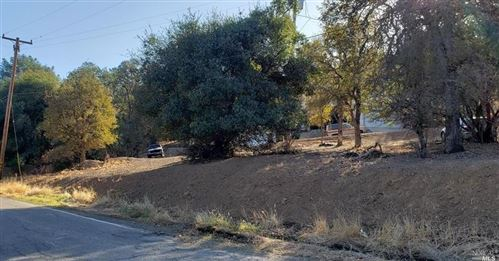 Photo of 13028 Crest Street, Clearlake, CA 95422 (MLS # 21929530)