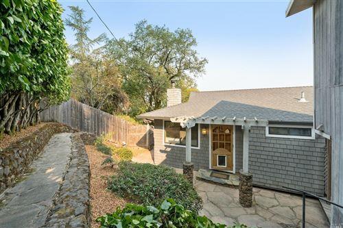 Photo of 114 Francis Avenue, San Anselmo, CA 94960 (MLS # 22023531)