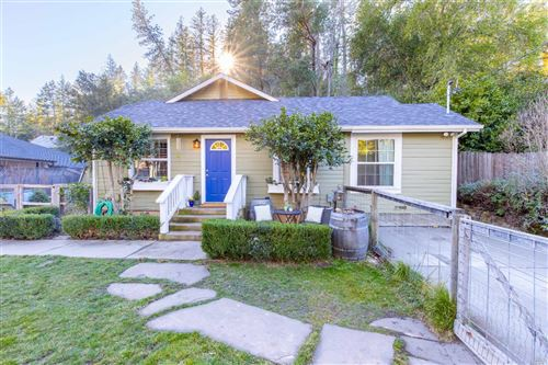 Photo of 417 College Avenue, Angwin, CA 94508 (MLS # 22031532)