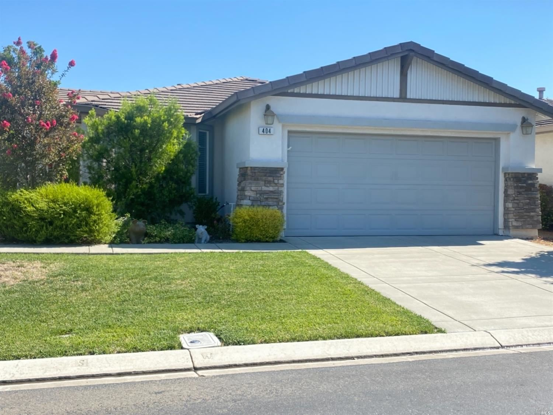 404 Branchwood Drive, Rio Vista, CA 94571 - MLS#: 321075534