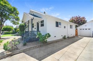 Photo of 2387 Yajome Street, Napa, CA 94558 (MLS # 21922536)