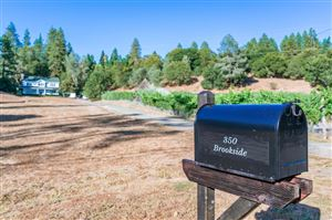 Photo of 350 Brookside Drive, Angwin, CA 94508 (MLS # 21923536)