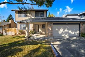 Photo of 603 Tipperary Drive, Vacaville, CA 95688 (MLS # 21928536)