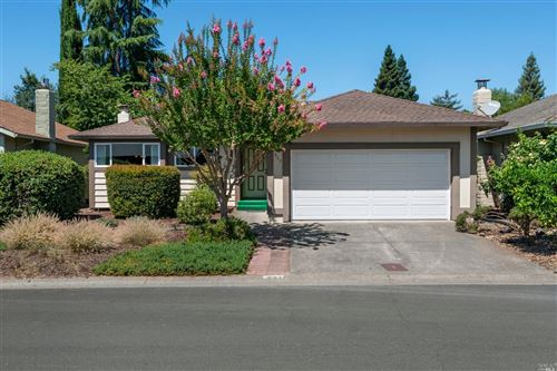 Photo of 337 Orchard Street, Healdsburg, CA 95448 (MLS # 22016537)