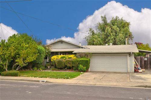 Photo of 509 Williams Drive, Petaluma, CA 94954 (MLS # 22024541)