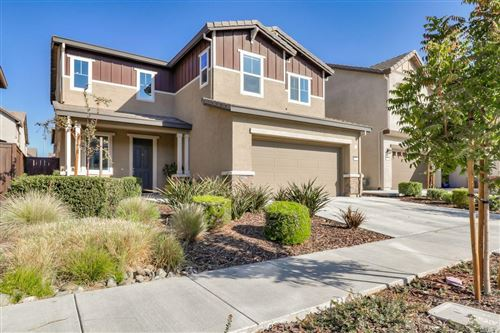 Photo of 1518 Karleigh Place, Rohnert Park, CA 94928 (MLS # 22026543)