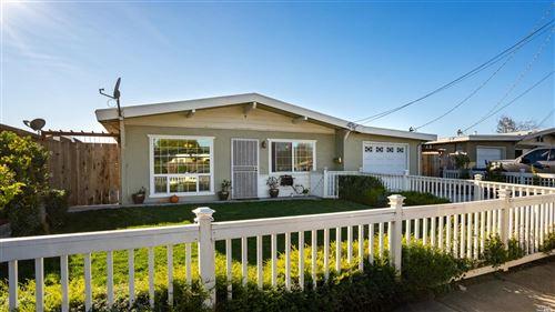 Photo of 438 Stuart Drive, Petaluma, CA 94954 (MLS # 22031543)