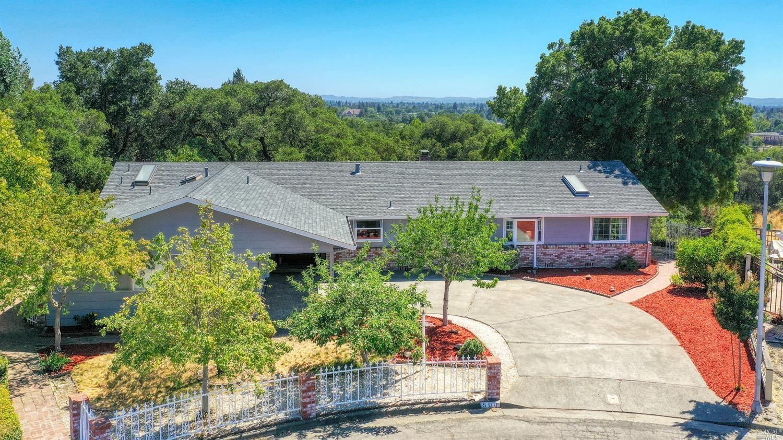 500 El Dorado Court, Santa Rosa, CA 95404 - MLS#: 321053543
