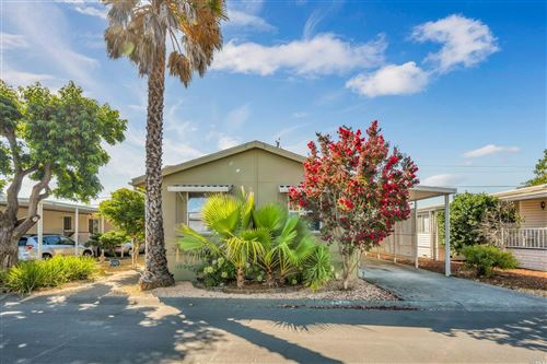 Photo of 6468 Washington Street #15, Yountville, CA 94599 (MLS # 321076547)