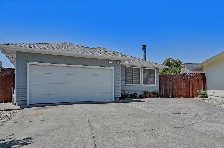 1103 Cielo Circle, Rohnert Park, CA 94928 - MLS#: 321065547