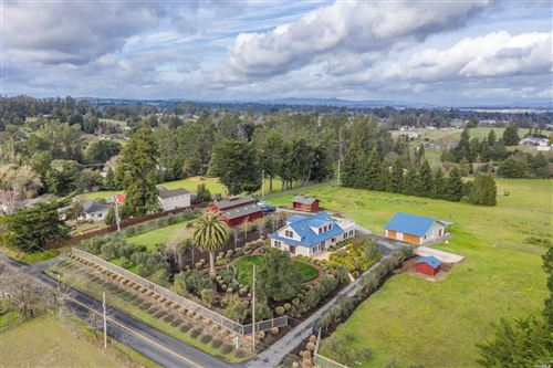 Photo of 4864 Blank Road, Sebastopol, CA 95472 (MLS # 22000548)