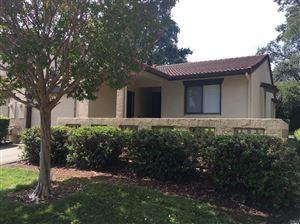 Photo of 218 Vista Court, Yountville, CA 94599 (MLS # 21823553)