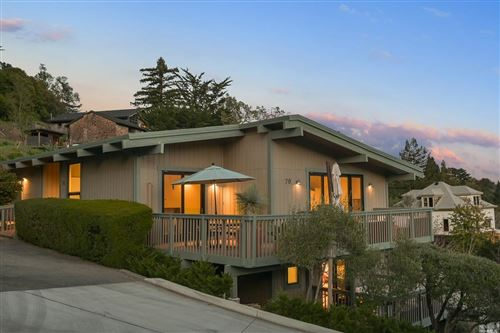 Photo of 70 Essex Street, San Anselmo, CA 94960 (MLS # 22001554)