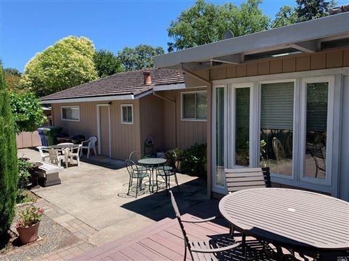 Tiny photo for 1301 Oak Street, Calistoga, CA 94515 (MLS # 321057554)