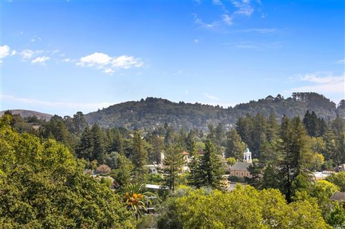 Photo of 14 Cedar Avenue, Larkspur, CA 94939 (MLS # 22021555)