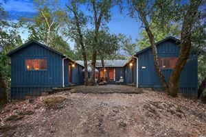 Photo of 11380 Ridge Retreat Road, Forestville, CA 95436 (MLS # 21926556)