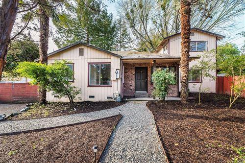 Photo of 6935 Hutchins Avenue, Sebastopol, CA 95472 (MLS # 22007556)