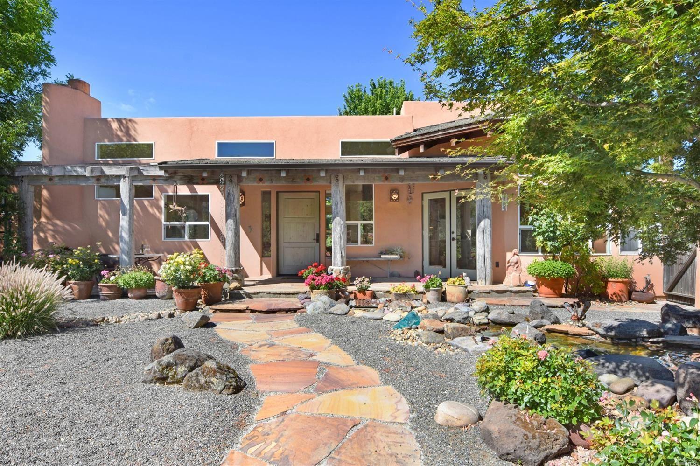 8802 Egg Farm Lane, Kenwood, CA 95452 - MLS#: 321046556