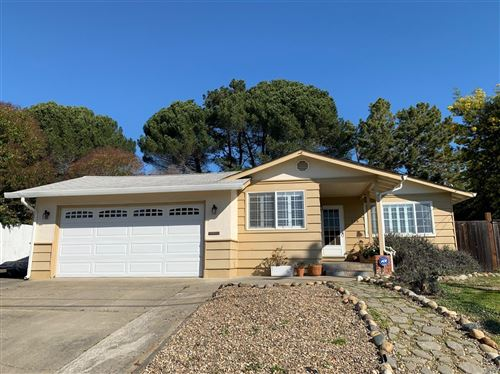 Photo of 116 Carolyn West Drive, American Canyon, CA 94503 (MLS # 22002557)
