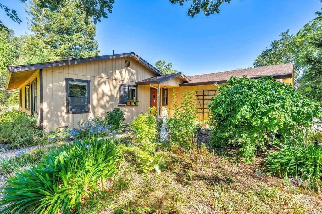 8 Turtle Creek Drive, Kenwood, CA 95452 - MLS#: 321067557
