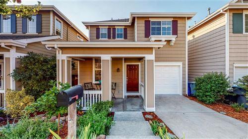 Photo of 1037 Addison Circle, Petaluma, CA 94952 (MLS # 22024558)