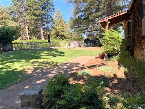 Photo of 1425 Howell Mountain Road, Angwin, CA 94508 (MLS # 321074558)