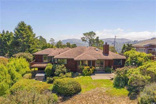Photo of 1108 Western Avenue, Mill Valley, CA 94941 (MLS # 22018562)